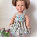 Платья для кукол 42 см