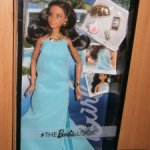 Barbie Look Pool Chic