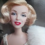 Барби Мэрилин Монро RARE MINT Marilyn Monroe Barbie Doll 2002 Timeless
