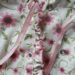 Пижамки от Donna Rubert Artista Doll 2006 год. Новые.