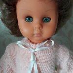 Редкая французская куколка от компании GeGe
