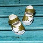 Обувь для паолок и им подобных