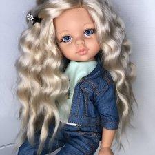 Куколка Клаудия ООАК