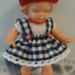 Куколка МиГе