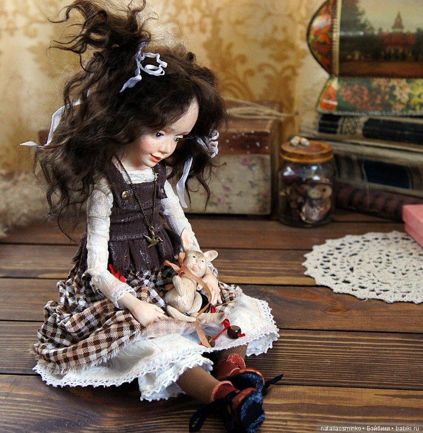 картинки авторских кукол прикольных картинок днем