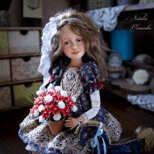 Видео куколки Софи