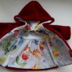 Большой лот одежды для кукол Оксаны Мироновой