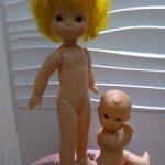 Куклы СССР, одним лотом