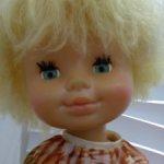 Кукла СССР, Катя, Днепропетровская улыбашечка