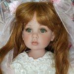 Нежная Mistie. Редчайшая кукла Мисти