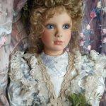 Роскошная и очаровательная Фиона от Virginia Turner