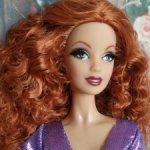 Барби. Barbie Городской блеск.