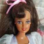 Барби. Barbie Teresa шарнирная