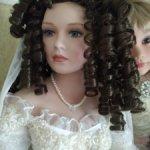 Нежная невеста от Моники Рео ( Monika Reo)
