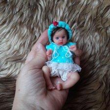 Новые силиконовые ляльки 11 и 12 см. Можно заказать