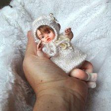Мои новые куклешки. Разные