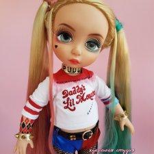 Харли Квин, кукла  Disney  Princess