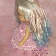 Сказочная  кукла  Disney  Princess