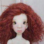 Mini Tobi Kaye Wiggs