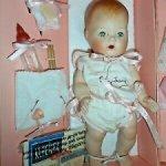 Очаровательнейший фарфоровый малыш