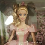 Barbie Ballet Wishes