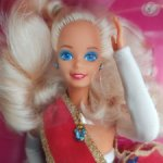 Barbie Unicef