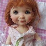 Медовая Кирра Meadow dolls