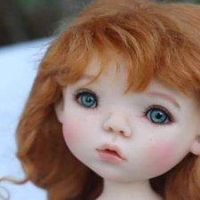 Sissi Meadow dolls