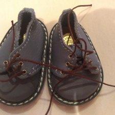 Обувь для Вихтеля