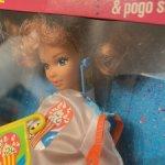 Барби 1988(barbie COOL TIME)