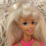 Барби flowers 1996 Barbie
