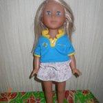 куколка от Петеркин