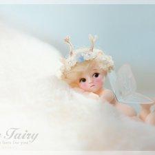 Нано кукла от Bluefairy