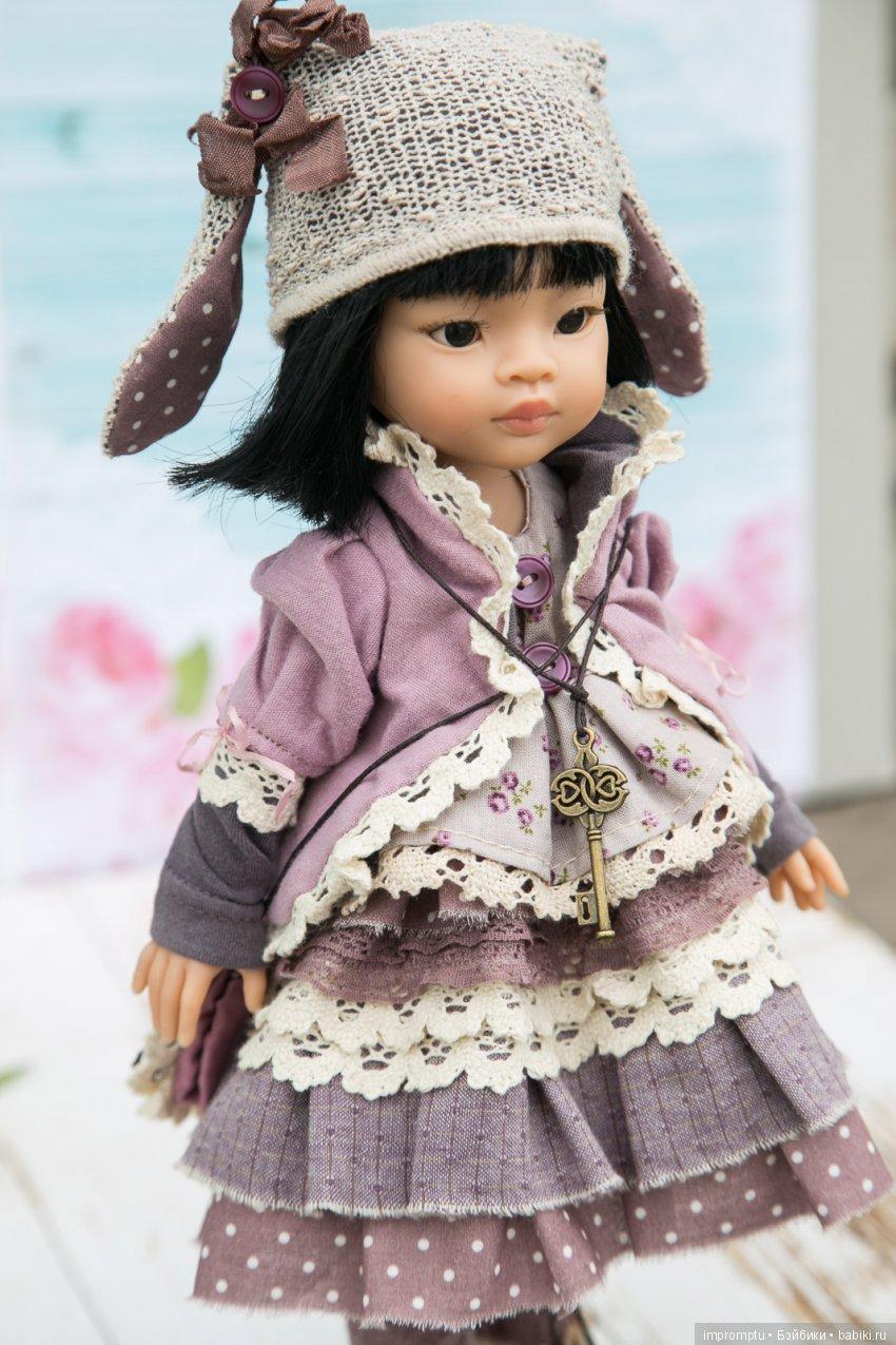 фото одежда для кукол в винтажном стиле тут правда