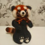 Продам малую панду,доставка по России включена в стоимость