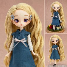 Новинка от компании Good Smile Company! Новая серия кукол Harmonia bloom