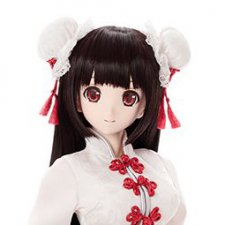 Happiness Clover Oriental Charmy / Kureha Complete Doll