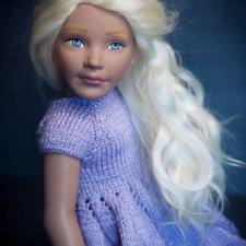 Куколки LeeAnn напоминают о себе