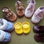 Обувной расхомяк