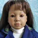Кукла by Llorens