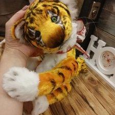 Leon ручной тигрёнок