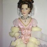 Принцесса София от Франклин Минт (  Franklin Mint) NRFB. Стоимость доставки ВКЛЮЧЕНА!