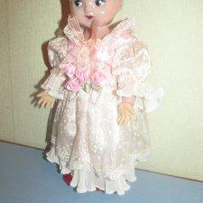 Прошу опознать куколку