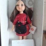 Продам куколку paola reina 2015
