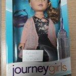 Продам куколку Микаеллу от Journey girl