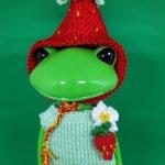 Комплект одежды для Wonder Frog Клубничка