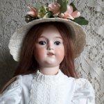 Кукла George Borgfeldt