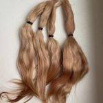 Шикарные локоны  козы для паричка