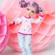 Мои Эшли для Салона кукол на Тишинке