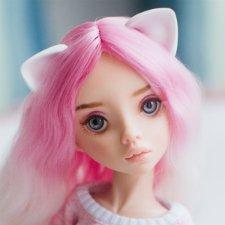 Мои Эмили для Салона кукол на Тишинке